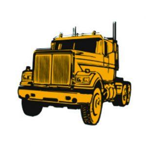 Firma Sprenger - Transporte und Erdbau Favicon