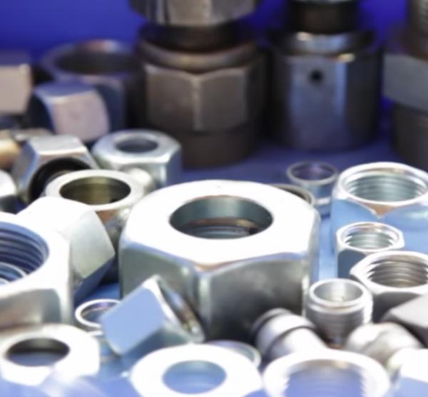 Firma Sprenger Metalltechnik Reparaturen