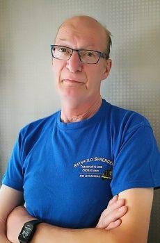 Firma Sprenger Gerhard
